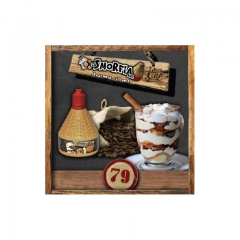 Pancake Man DELUXE 20 ml -...