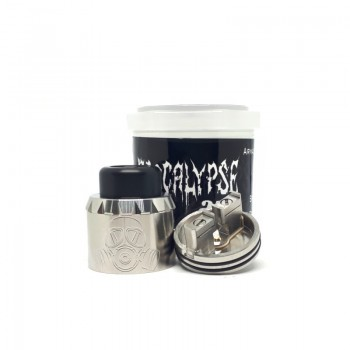 Marshal G320 + TFV8 Big Bay...
