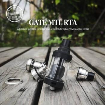 Gemini RDA/RTA - OneTope Vap