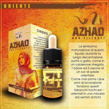 Red Orange - Aroma 10 ML -...