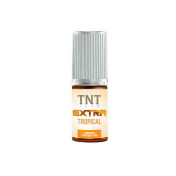 New Tabacco - Aroma 10 ML -...