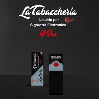 Tabacco Organico Gin T -...