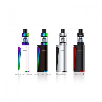 Box Puxos 100W - Aspire ITALIA
