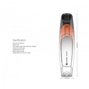 New Sigar Tobacco 10 ML -...